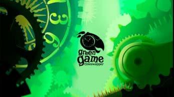 Todo apunta a que Green Game: TimeSwapper llegará a Nintendo Switch la próxima semana
