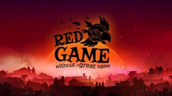 Red Game Without a Great Name llega a Nintendo Switch este viernes