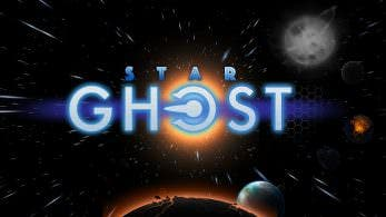 [Act.] Anunciado Star Ghost para Nintendo Switch