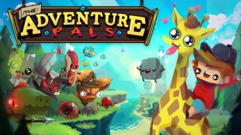 [Act.] The Adventure Pals confirma su llegada a Nintendo Switch