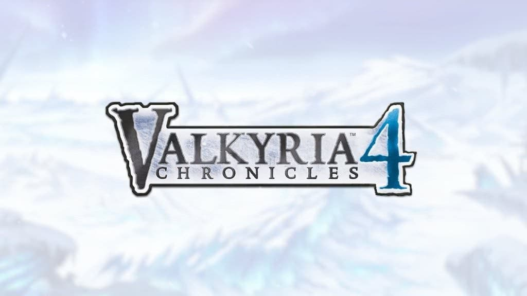 Nuevo tráiler y detalles de la 10th Anniversary Memorial Pack Limited Edition de Valkyria Chronicles 4