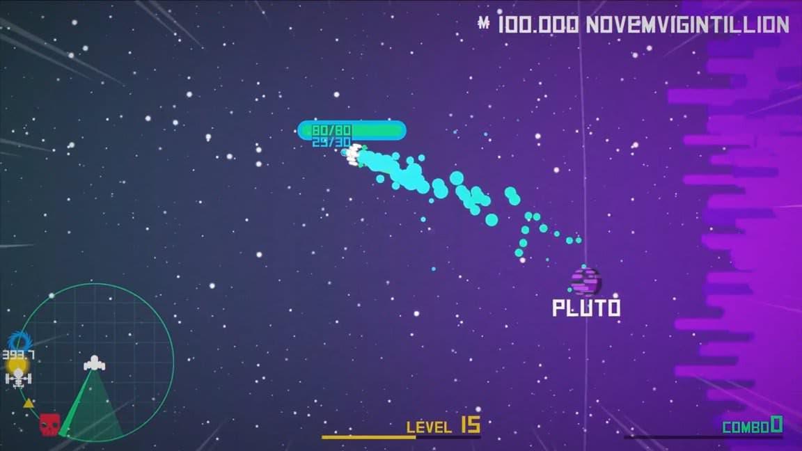 La versión de Vostok Inc. para Nintendo Switch cuenta con Plutón como contenido exclusivo