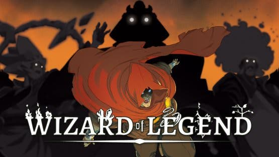 [Act.] Wizard of Legend se lanzará en Nintendo Switch el 15 de mayo
