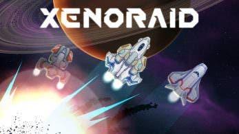Xenoraid confirma su lanzamiento en Nintendo Switch para el 17 de noviembre