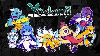 Kemco anuncia la llegada de Yōdanji a Nintendo Switch