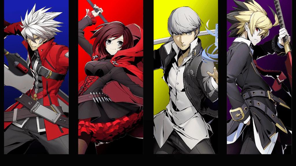[Act.] La beta abierta de BlazBlue: Cross Tag Battle se retrasa en Nintendo Switch, intro del juego