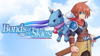Bonds of the Skies celebra su lanzamiento en Nintendo 3DS con este tráiler
