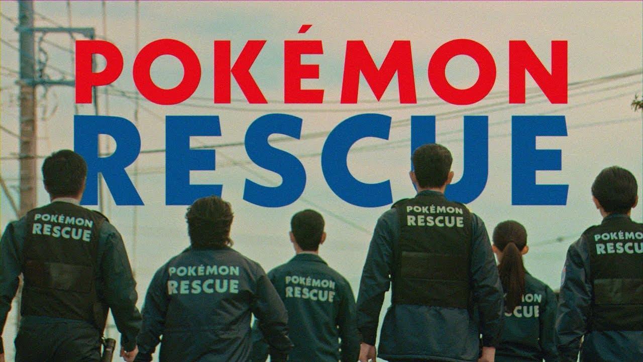 La falta de Pokédex Nacional en Espada y Escudo resucita la campaña Pokémon Rescue con duros comentarios