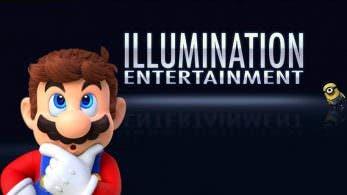 A Grant Kirkhope le encantaría componer para la película de Super Mario de Illumination y tú puedes ayudarle a conseguirlo