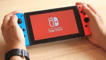 Anunciadas nuevas tareas de mantenimiento para Nintendo Switch
