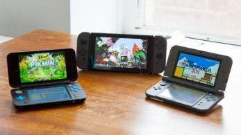 """Nintendo afirma que el futuro de 3DS es """"un territorio desconocido"""" y que están considerando """"varias posibilidades"""" para su próxima consola"""