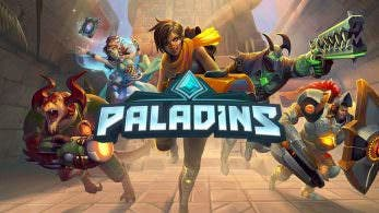 La actualización que incluye cross-play y cross-progression en Paladins ya está disponible