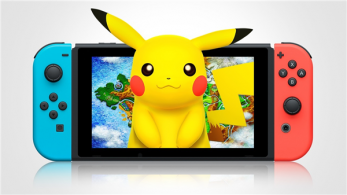Calendario de lanzamientos actualizado de Switch y 3DS: Pokémon para Switch «en 2018 o más tarde»