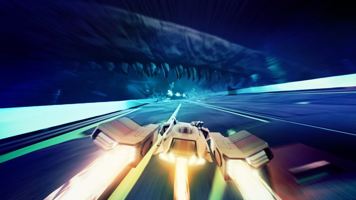 Amazon cancela las reservas de Redout para Nintendo Switch