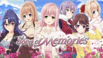 Song of Memories para Nintendo Switch se retrasa en Japón hasta febrero