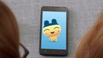Tamagotchi regresará el año que viene en móviles con My Tamagotchi Forever