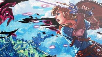 The Legend of Zelda: Breath of the Wild y Splatoon 2 reciben premios en la CEDEC 2018