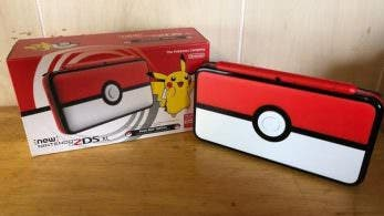 Unboxing de la New Nintendo 2DS XL – Poké Ball Edition