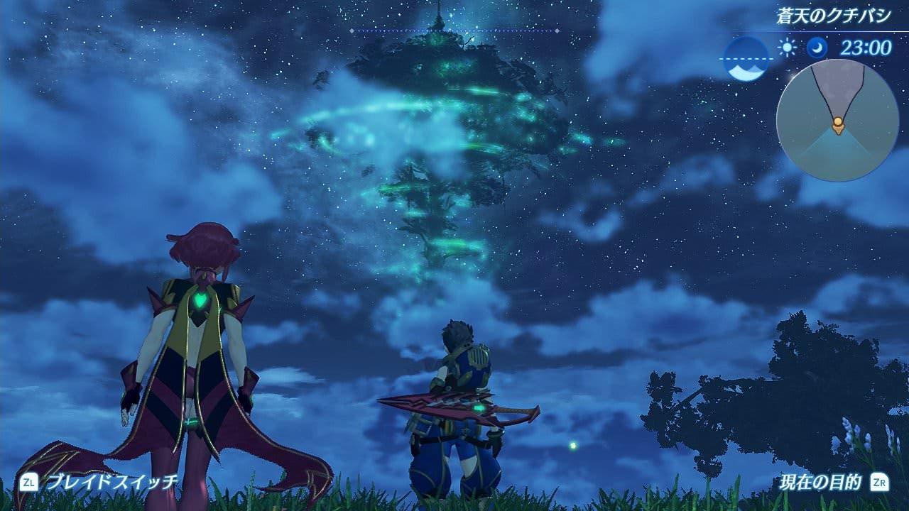 El próximo juego de Xenoblade Chronicles propondría una nueva dirección para la serie