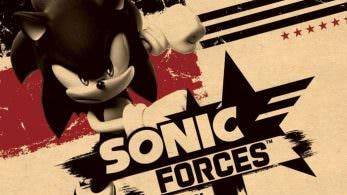 La banda sonora de Sonic Forces ya está disponible en tiendas digitales