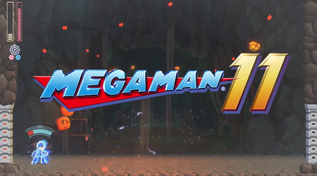 Capcom habla sobre los objetivos y el desarrollo de Mega Man 11