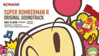 [Act.] La banda sonora de Super Bomberman R ya está disponible en Japón, gameplay del torneo del World Hobby Fair '18 Winter