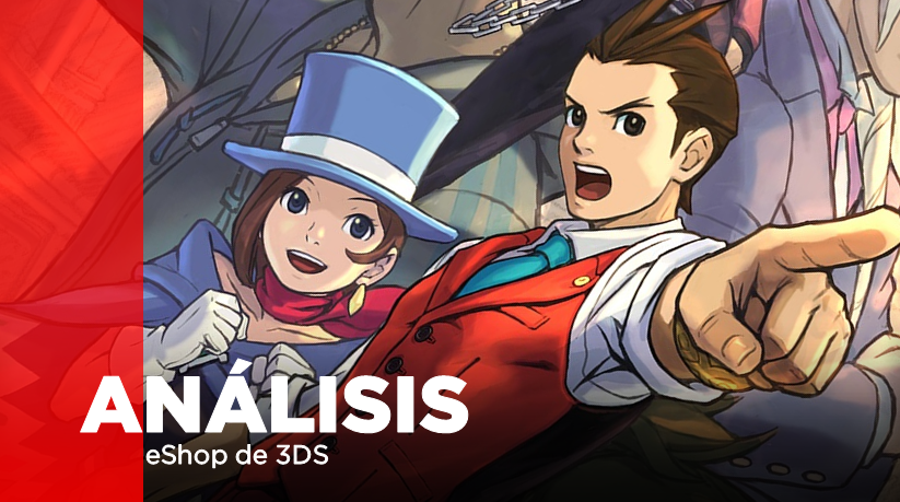 [Análisis] Apollo Justice: Ace Attorney
