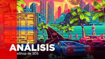 [Análisis] 80's Overdrive