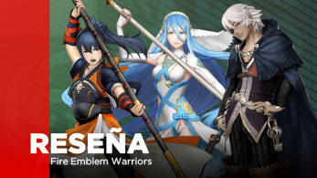 [Reseña] Fire Emblem Warriors: DLC de Fire Emblem Fates