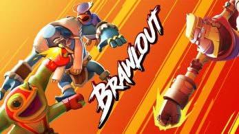 [Act.] Brawlout se actualizará a la versión 1.1.0 en Nintendo Switch