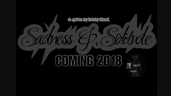 Anunciado Sadness & Solitude para Nintendo Switch, 3DS y Wii U