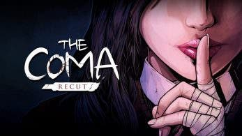 [Act.] The Coma: Recut confirma su lanzamiento en Nintendo Switch