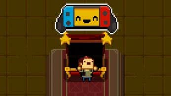 Special Reserve Games lanzará una versión física de Enter the Gungeon para Switch