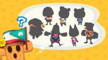Estos animales ya están de camino a Animal Crossing: Pocket Camp