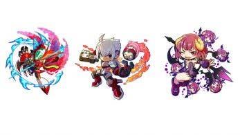 Ray, Copen y Kurona llegarán a Mighty Gunvolt Burst como personajes DLC