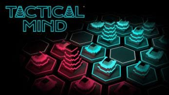 Tactical Mind llegará muy pronto a Nintendo Switch