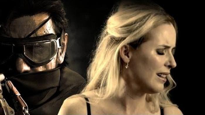 Donna Burke, actriz de voz de Metal Gear Solid, F-Zero GX y más, está trabajando en un proyecto de Nintendo