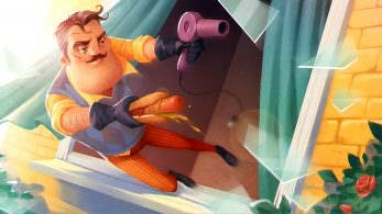 [Act.] Listan Hello Neighbor para Nintendo Switch