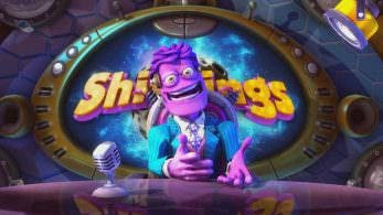 Shiftlings está de camino a Nintendo Switch