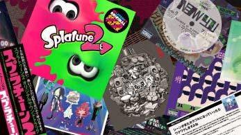 Splatune 2 vendió más de 18.000 copias en su primera semana a la venta en Japón