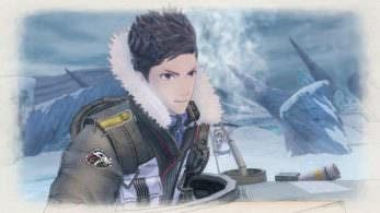 Hoy se lanza Valkyria Chronicles 4: Complete Edition