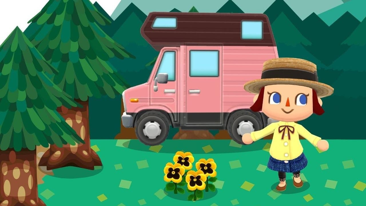 Animal Crossing: Pocket Camp se actualiza a la versión 1.1.4