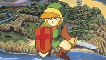 "Hallan ""mundos negativos"" en The Legend of Zelda"