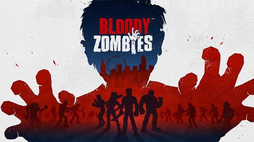 Los desarrolladores de Bloody Zombies explican por qué han llevado el juego a Nintendo Switch