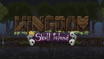 Kingdom: New Lands recibe la Skull Island como contenido adicional gratuito en Switch