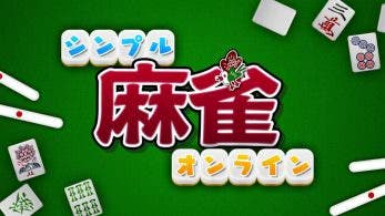 Simple Mahjong Online llegará la próxima semana a la eShop japonesa de Switch