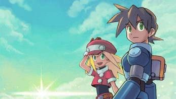 Capcom es consciente del interés de los fans en Mega Man Legends y Mega Man Battle Network