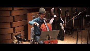 Nuevo vistazo en vídeo al proceso de creación de la banda sonora de Splatoon 2