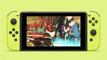"""No te pierdas el nuevo tráiler musical de Nintendo Switch: """"La vida en color"""""""