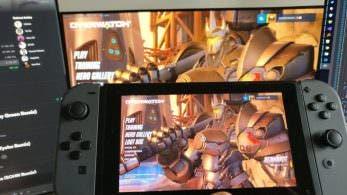 """Rainway asegura que las conversaciones con Nintendo para lanzar su app en Switch """"están yendo bien"""""""